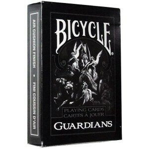 BICYCLE THE GUARDIANS