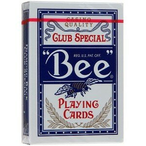 BEE №92 CLUB SPECIAL BLUE