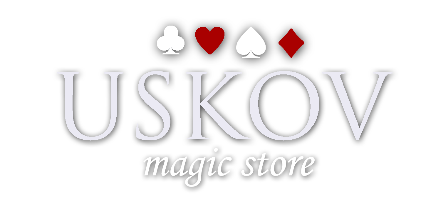 Uskov Magic Shop
